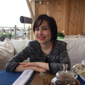 Отзыв на мотивационное письмо от Юлии