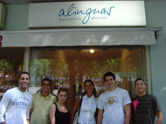 alinguas