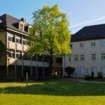 Общежитие Europaplatz Линдау