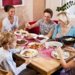 Гостевая семья dialoge