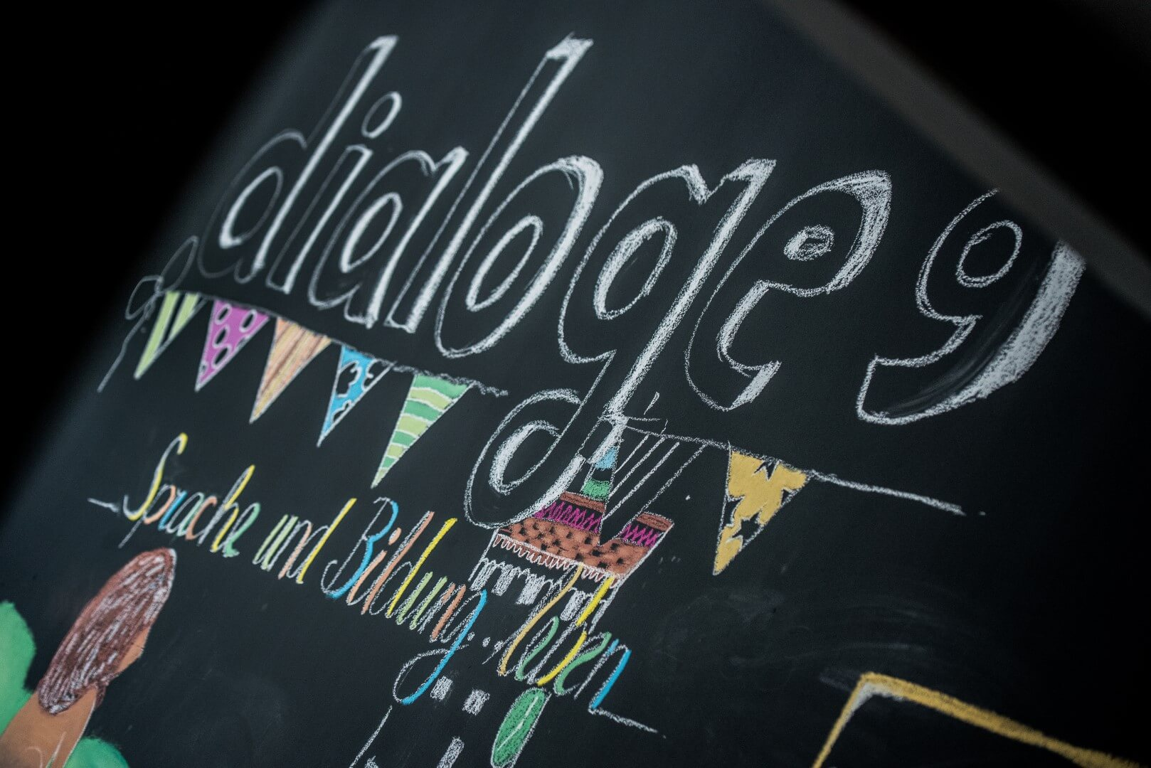 dialoge SBL