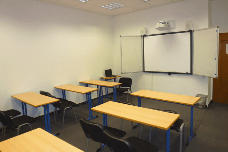 Schiller Language School Берлин