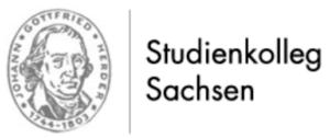 штудиенколлег лейпциг логотип